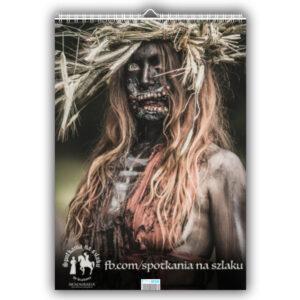 kalendarz larpowy fantasy
