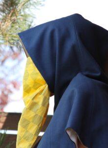 bandana witcher profil
